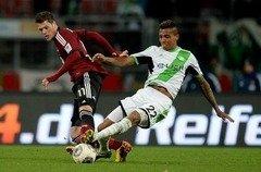 Bayern münchen vs dortmund